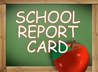 Federal Report Cards