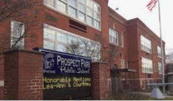 Prospect Park School District