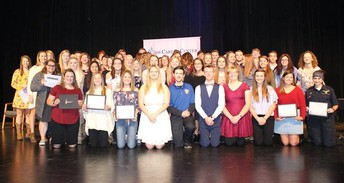 NTHS Induction