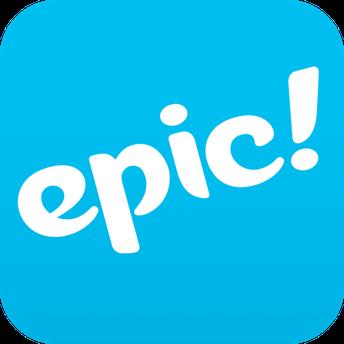 Epic! Reading App