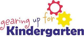 ¡Registre a su hijo de kindergarten en persona!