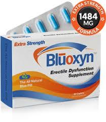 Bluoxyn - Read Male Enhancement Reviews