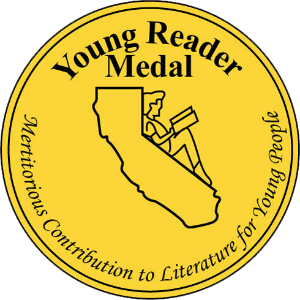 JOIN US FOR THE CALIFORNIA YOUNG READER MEDAL READING CHALLENGE
