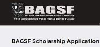 Bay Area Gardeners Foundation $2,000 Scholarship (4/15)