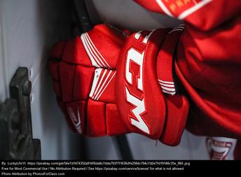 one of my favorite hockey brands