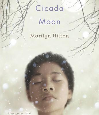 7th Grade Novel: Full Cicada Moon by Marilyn Hilton (cost per copy $7.14)