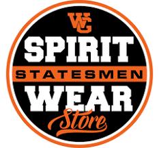 Spirit Wear Update