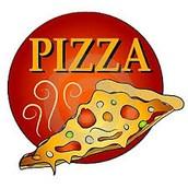 PIZZA ORDERING LAST CALL - DEADLINE ON FRIDAY, DECEMBER 1st