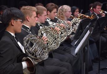Wind Symphony Concert Attire