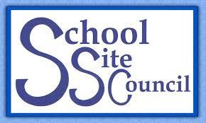 School Site Council, Thursday, October 29th
