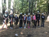 Camp Outing October 2017