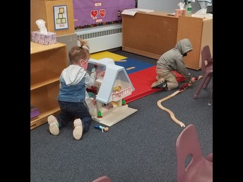 We learn as we play!