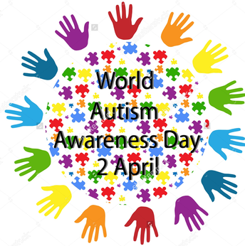 Penn Elementary will be recognizing World Autism Awareness Day on Monday, April 2nd.