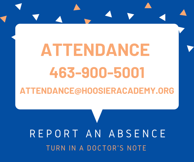 email attendance