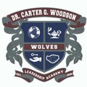 Dr Carter G Woodson PK-8