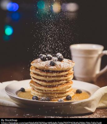 Favorite Breakfast Food