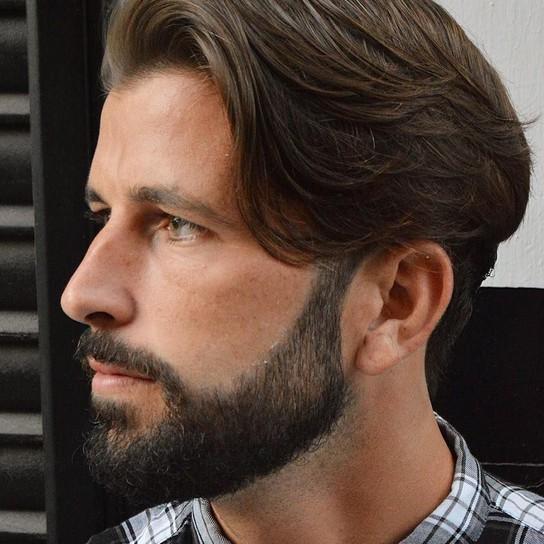 Korben Odom profile pic