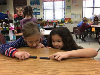 Exploring magnetic forces