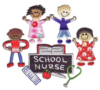 Message from our School Nurses