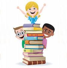Spring Book Fair Volunteers needed
