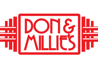 Our Next Dining Out Event is Don & Millies, 2/20