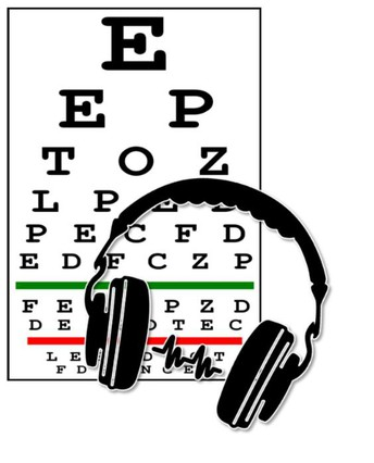 Volunteer's Needed for Vision and Hearing Screening