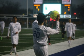 Boys Soccer Results