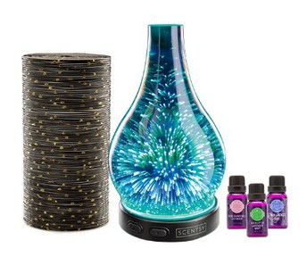 Diffusers - $80 of FREE Items