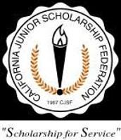 Honor Society Installation Program 11/14