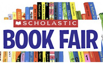 THE BOOK FAIR IS COMING TO LOWELL ~~  NOVEMBER 10 - 12 ~~