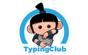 Logo of the Typing Club