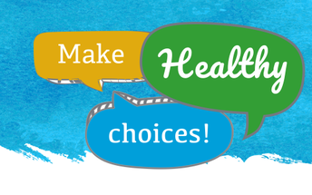 Healthy Choices Parent Information Nights -7th Grade Families THIS MONDAY at La Mesa