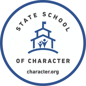 Orlando Science Middle/High  receives designation of State School of Character!!