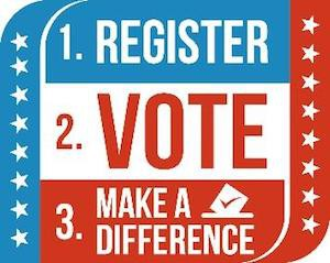Exercise Your Right: 16 & 17 Year Olds Can Now Pre-Register Online to Vote