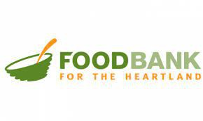 ¡Estamos agradecidos por socios como Food Bank for the Heartland!