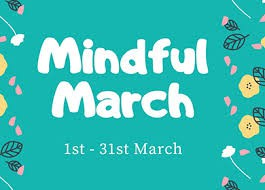 AES Students & Families Practice Mindfulness for #MindfulMarch