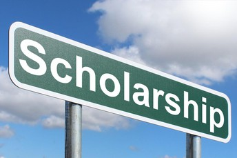 Scholarship Applications accepted through May 15