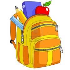 School Nutrition Bites:  BackPack Program