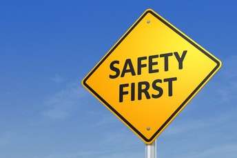 Focus on Safety #WholeChild