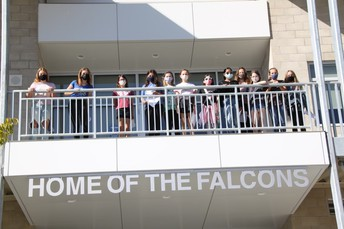 Campus Tours for New On-Campus Students