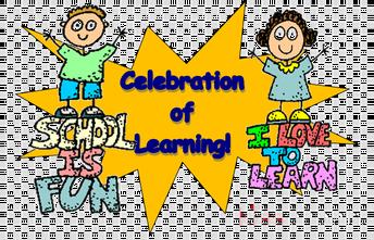 Celebration of Learning & Family Dance Night