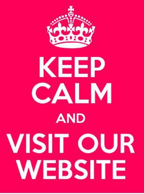 Have You Visited Our NEW Website?