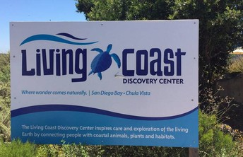 Living Coast Virtual Nature Series