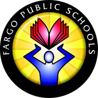 Fargo Public Schools logo