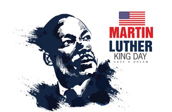 MLK Day:  No School