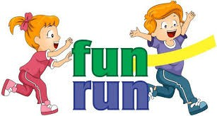 Fun Run is this Friday!