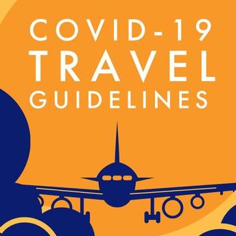 COVID-19 STUDENT TRAVEL PROTOCOL: Recreational Travel & Mandatory Self-Quarantine