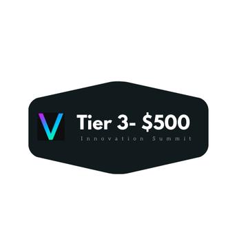 Tier 3 Sponsor