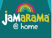 Jamarama @home, May 8