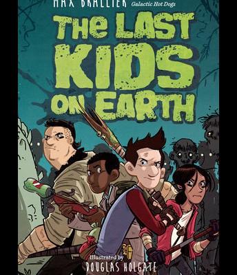 The Last Kids on Earth series